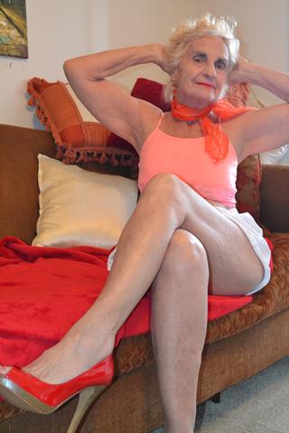 Granny Patty 66